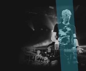blue, r5, and riker lynch image