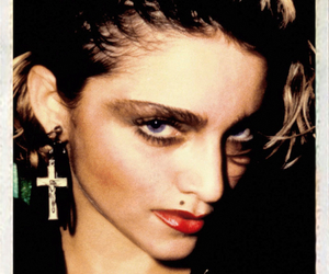 80's and madonna image