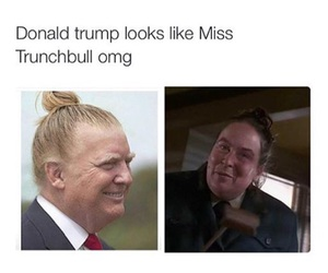 dumb, funny, and matilda image