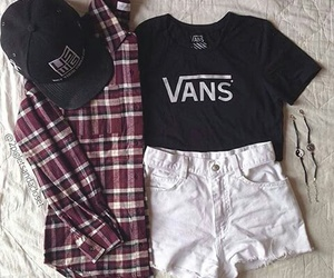 clothes, cool, and outfit image