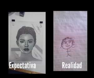 arte, dibujo, and funny image
