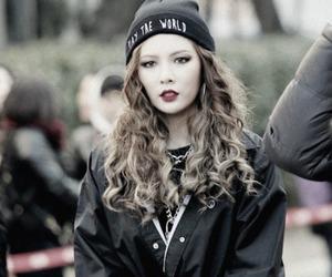 hyuna, kpop, and korean image