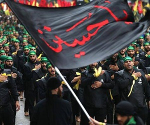 islam, urdu, and karbala image