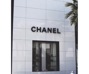 chanel and makeup image