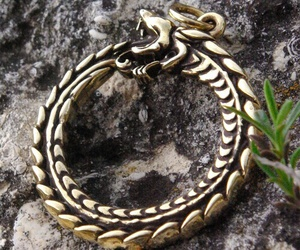 jewelry, norse, and celtic image