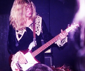 babes in toyland, riot grrrl, and kat bjelland image