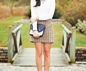 fashion and preppy image