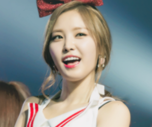 a pink, icons, and kpop icons image
