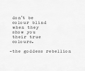 be, blind, and colour image