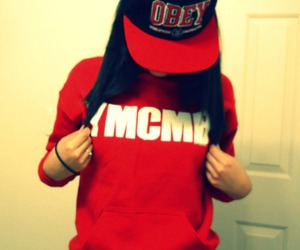 obey, ymcmb, and swag image