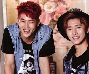 i'm, jooheon, and kpop image