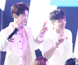 kpop, korean boy, and seungyeon image