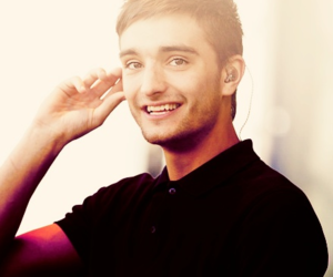 the wanted and tom parker image