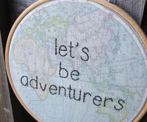 travel, adventure, and world image