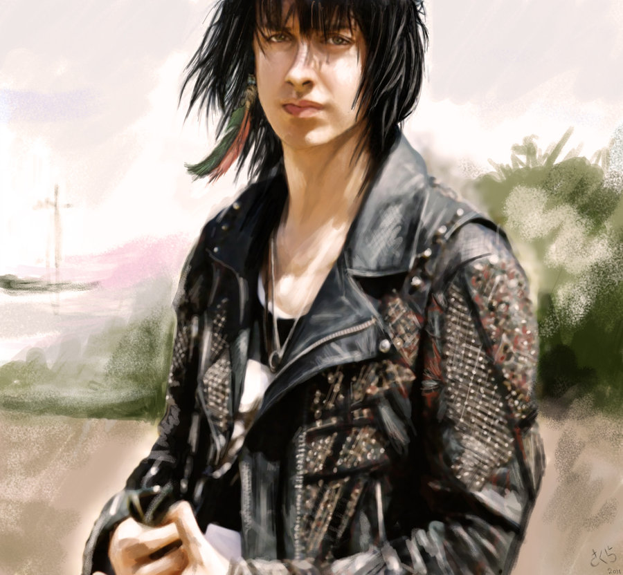 267 Images About Julian Casablancas On We Heart It See