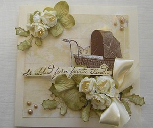 baby, birth, and card image