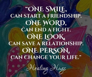 fight, person, and friendship image