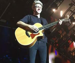 niall horan, one direction, and dublin image