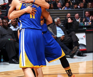 30 and golden state warriors image