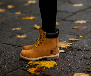 boots, fashion blogger, and shoes image