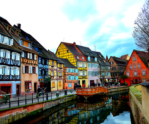 amazing, colmar, and france image