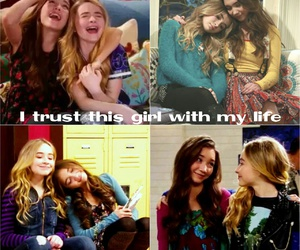 friendship, maya, and trust image