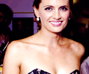 castle, style, and stana katic image
