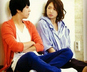 kdrama and heartstrings image