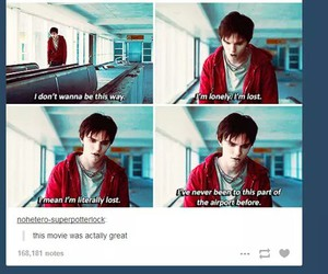 warm bodies, funny, and tumblr image