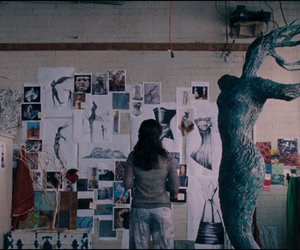 art, movie, and the vow image