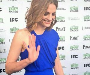 stana katic, blue, and castle image