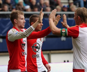 opel, rotterdam, and dirk kuyt image