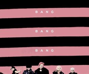 bigbang, kpop, and bang bang bang image