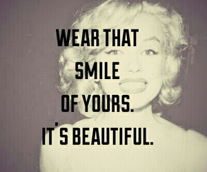 looks, Marilyn Monroe, and quotes image