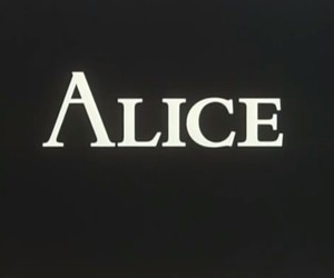 1988, 80s, and alice image