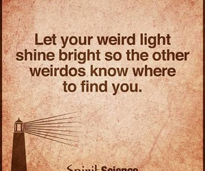 light, lighthouse, and quote image