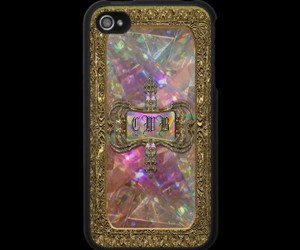 victorian and iphone 4s case image