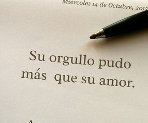 poema, orgullo, and ​amor image