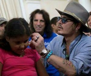 brasil and johnny depp image