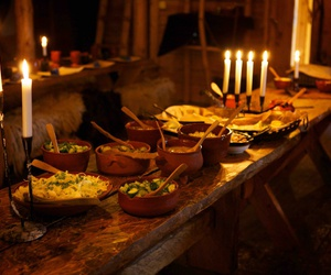 feast and food image