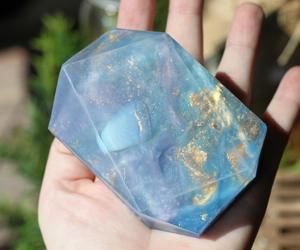 handmade soap, vegan soaps, and spirit of eternity image