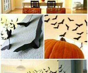 Halloween and black image