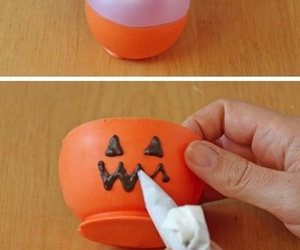 Halloween, diy, and candy image
