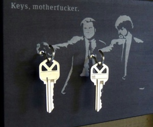 key and pulp fiction image