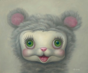 Mark Ryden, art, and painting image