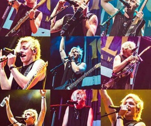 ross lynch and r5 image