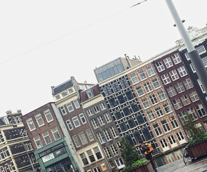 amsterdam, photographer, and traveling image