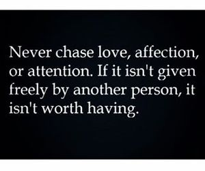 quote, love, and affection image