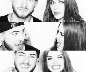 theo, holland roden, and teen wolf image