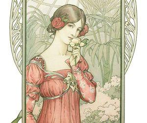 art and Art Nouveau image
